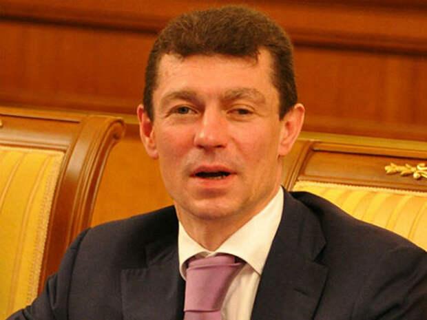 Министр пустился в погоню за тунеядцами