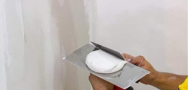 Некоторые тонкости при стеновых отделочных работах