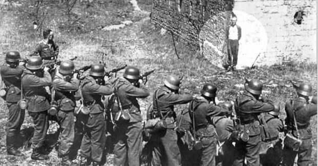 Снимки времен Второй Мировой, которые заставят вас плакать