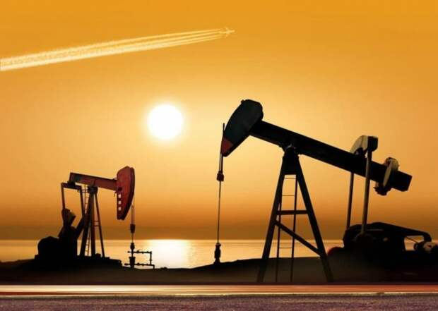 Саудовская Аравия сдалась. Россия получила контроль над мировым рынком нефти