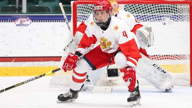 Канада— Россия: все голы финала ЮЧМ-2021