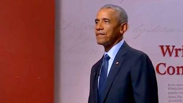 Обама отреагировал на бойкот игроков НБА