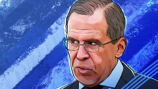 Лавров: НАТО сама взяла курс на недружественные отношения с Россией