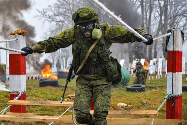 Военные психологи ЗВО продолжат совершенствовать психологическую готовность военнослужащих к выполнению задач по предназначению с применением быстровозводимых психологических полос