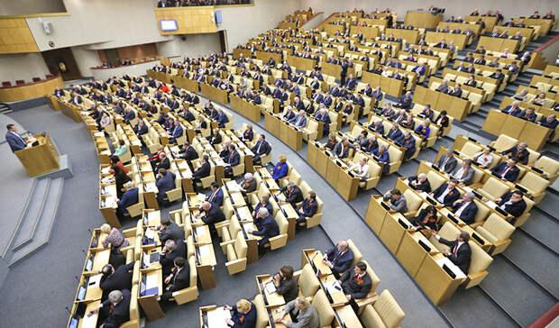 Действующие депутаты Госдумы от Ставрополья рассчитывают на переизбрание