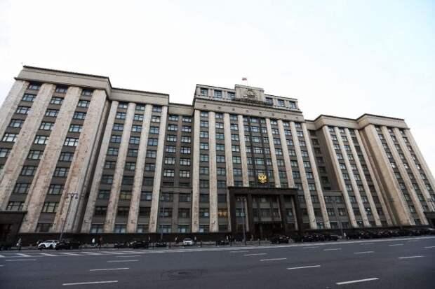 В Госдуме сочли нужным наказывать россиян за обучения на курсах зарубежных НКО