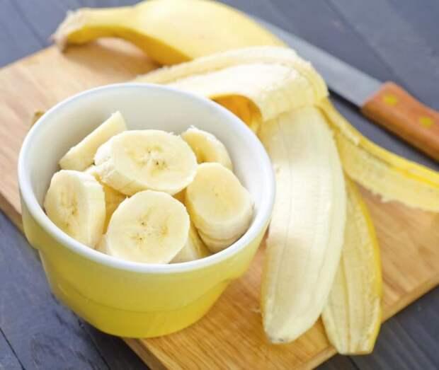 Найден новый эффективный способ хранения бананов. /Фото: suseky.com