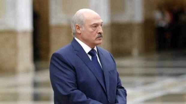 """МИД Литвы раскрыл план Европы """"удалить"""" Лукашенко"""