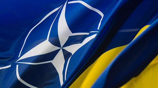 НАТО и Украина: проблема актуальности