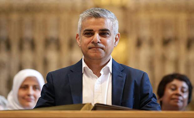 Мусульманского мэра Лондона угрожают убить