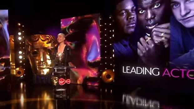 Церемонию вручения премии BAFTA провели в Лондоне