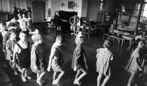 Рожденные в СССР: приемы советского воспитания, которые психологически травмировали