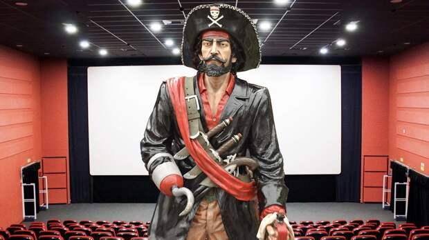 Эксперты назвали самый популярный пиратский контент в России