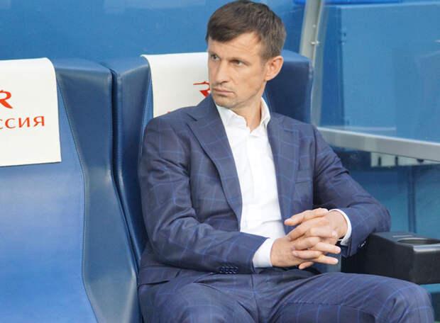 Семак о ситуации с Жирковым, Луневым, Мамманой, Дриусси и Азмуном, а также о слухах по поводу прихода в «Зенит» Петковича