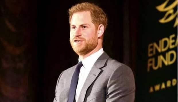 Как принц Гарри отреагировал на расследование скандального интервью с принцессой Дианой?