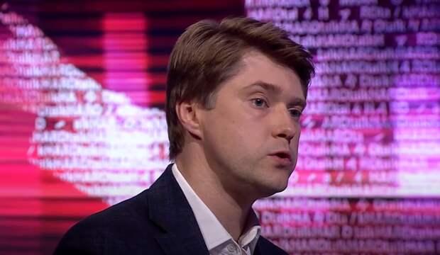 Бежавший в Лондон соратник Навального Ашурков оказался на грани банкротства