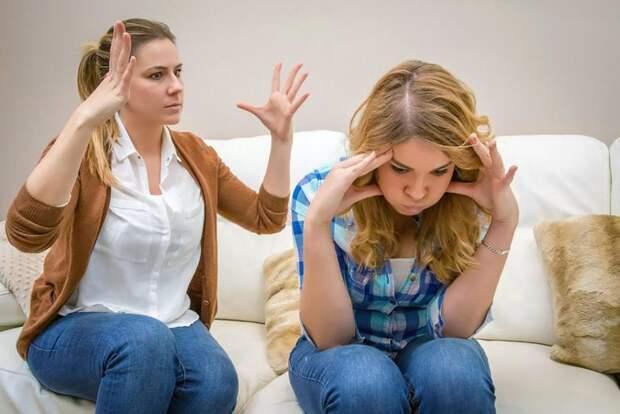 Разочарование в собственном ребенке: как справляться со своими эмоциями