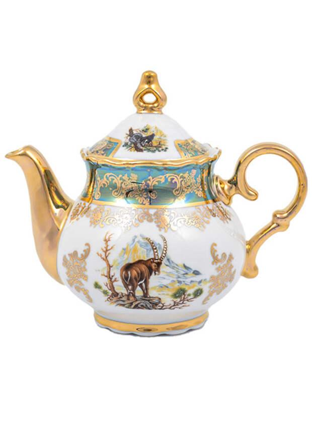 Чайник ROMAN LIDICKY, Kupivip.ru