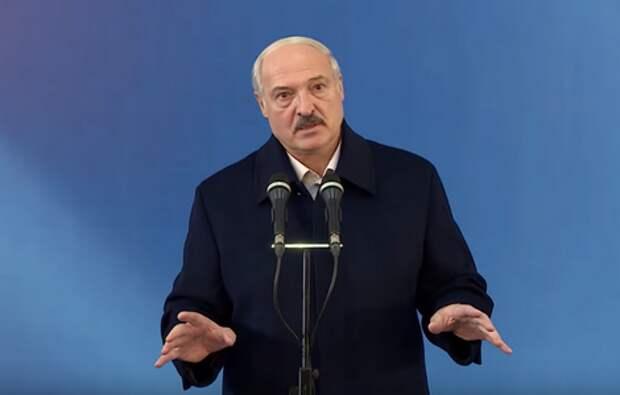 Лукашенко подписал декрет о действиях в случае своей насильственной смерти