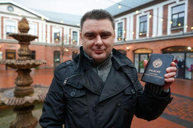 Латвия: Запретить дураков, а не ленточки