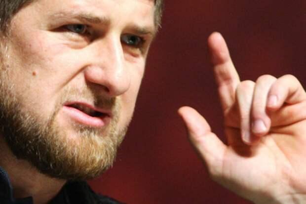 У Кадырова появились свои претензии к Улюкаеву