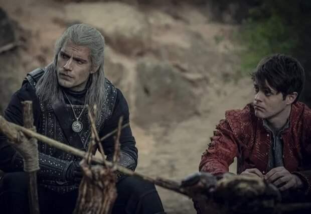 Самые ожидаемые зарубежные сериалы 2021 года: «Властелин колец» инетолько