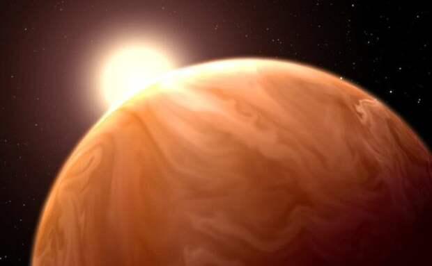 """Астрономы выяснили, почему планеты """"поедают"""" собственную атмосферу"""