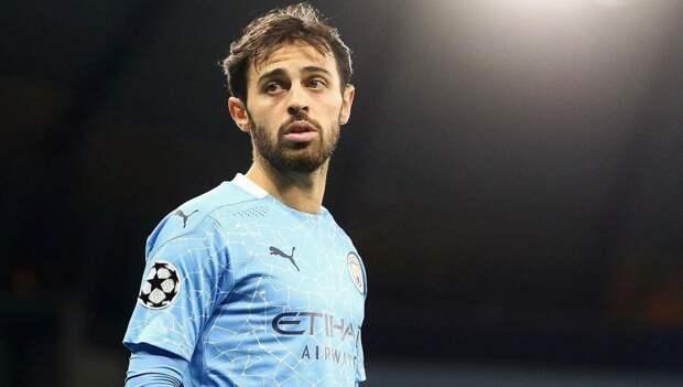 «Манчестер Сити» готов продать Бернарду Силву