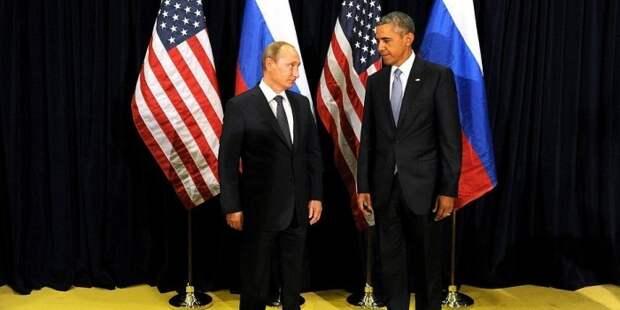 Это унижение Обамы: зарубежные СМИ – о реакции Путина на санкции США