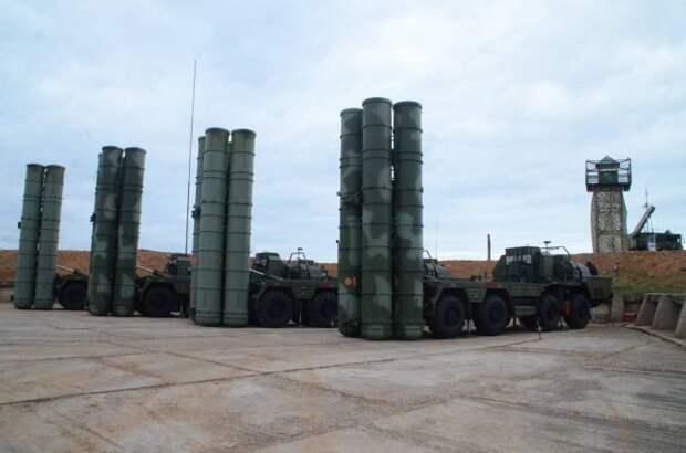 ЗРК С-500 «Прометей»: вопросы пока без ответа