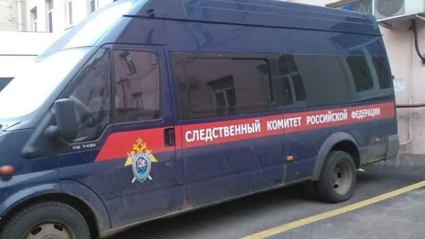 Московские криминалисты отправились в Казань