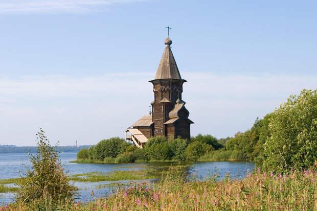 5 утраченных архитектурных чудес России