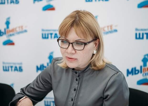 Представителю в ОП России от Севастополя угрожали расправой