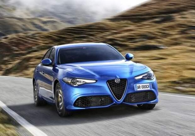Сильнее и краше: Alfa Romeo выпустит еще один седан