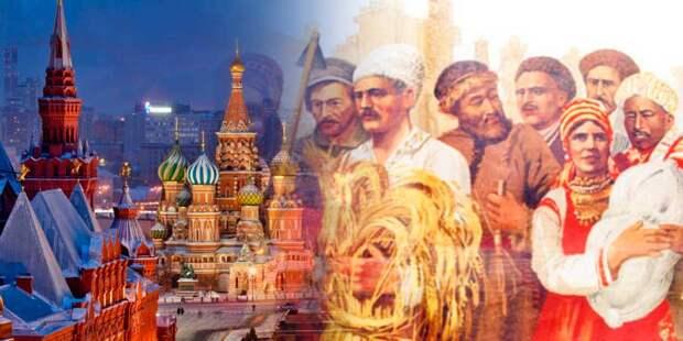 Что должна Россия «братским» народам?