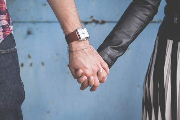 Любовь окрыляет: 5 способов помочь любимому человеку добиться поставленных целей
