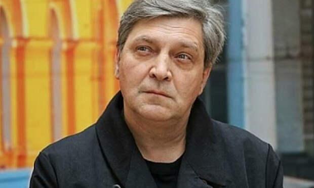 Невзоров высмеял Захарченко на «Эхе Москвы»