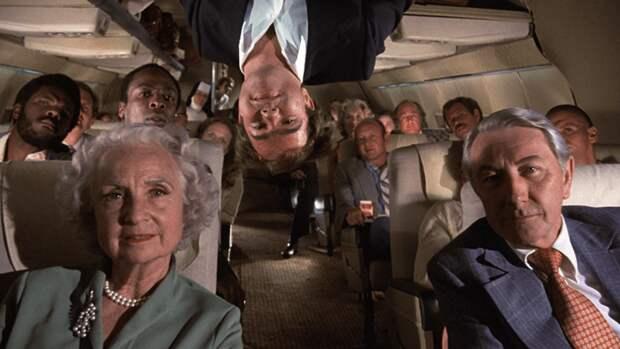 4 причины, почему хлопать в самолете бессмысленно