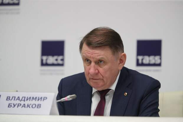 В России может появиться День геронтолога и гериатра