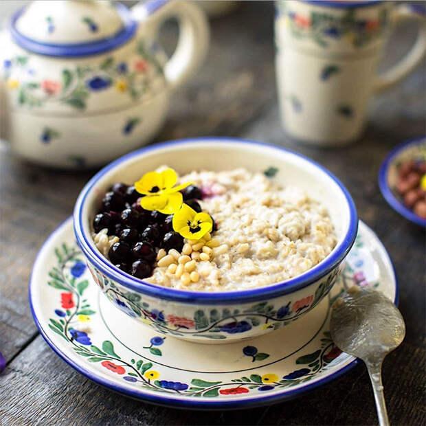 6 классных брендов керамики из России, чтобы завтракать красиво