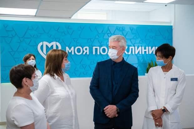 Карантин в Москве невозможен