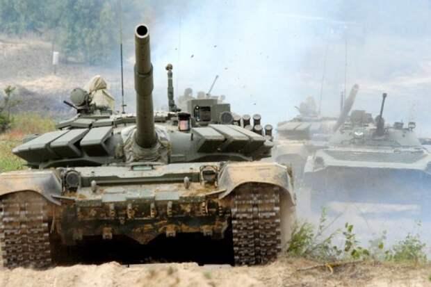 Конфликт в Карабахе заставил чехов задуматься об эффективности собственных танков