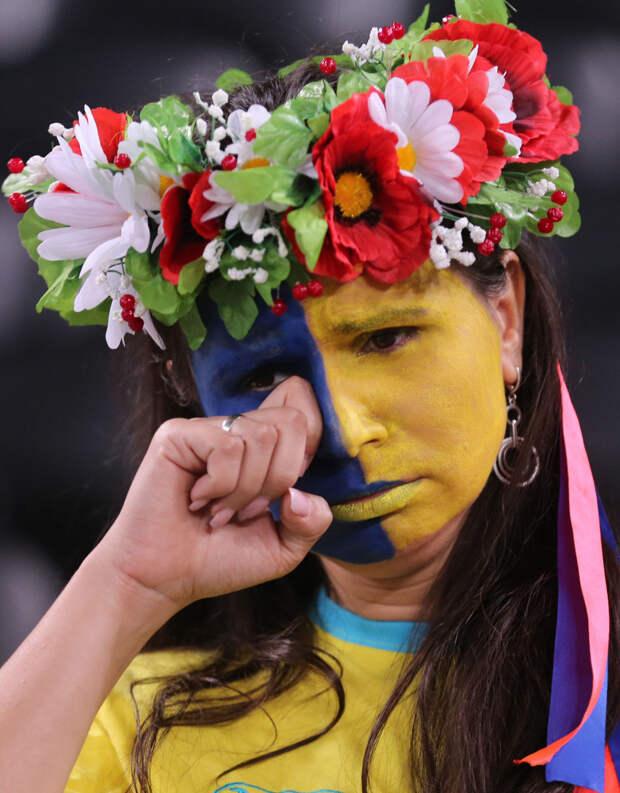 На Украине рассказали о том, что проиграли Донбасс