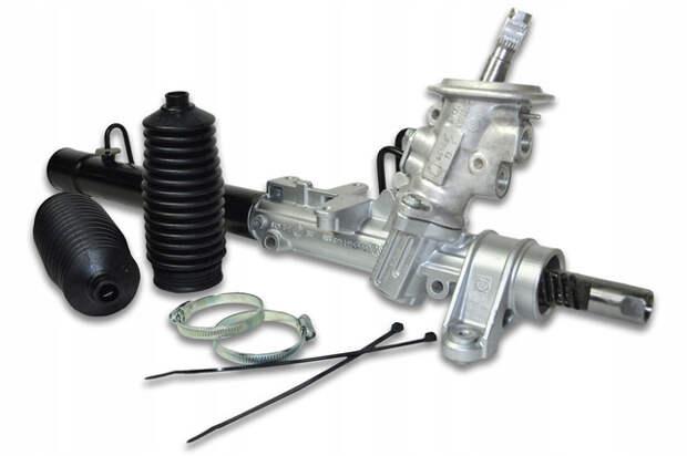 Профессиональный ремонт и скупка рулевых реек