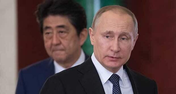 Не успел Лавров сделать заявление по переговорам с японским коллегой, как случились две вещи по курильской теме