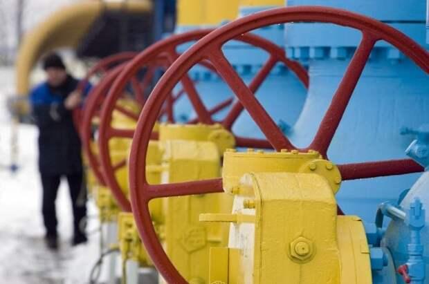 Правительство допустило потерю лидерства РФ в экспорте газа к 2024 году