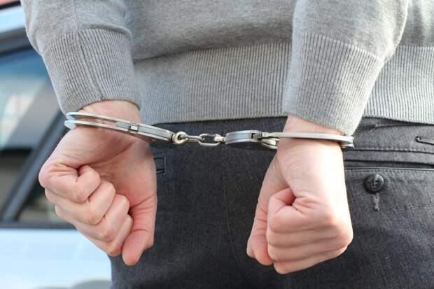 Сотрудники Росгвардии задержали мужчину, пытавшегося ограбить магазин на Таллинской