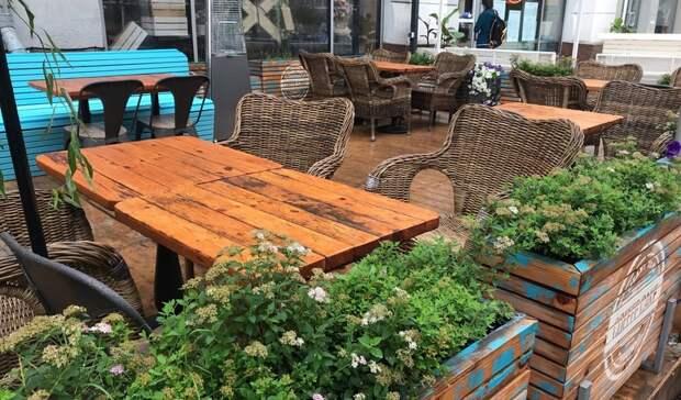 65 летних кафе будут работать вНижнем Новгороде вовремя празднования 800-летия