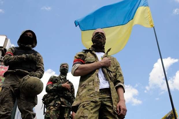 В Киеве признали, что АТОшников и радикалов придётся отправить за решётку