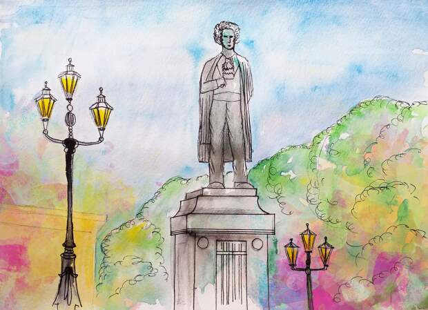 Продажи билетов по «Пушкинской карте» стартовали в Удмуртии